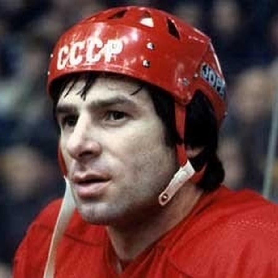 Валерий Харламов Спортсмен фото биография фильмография