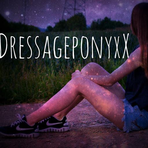 DressagePonyxX