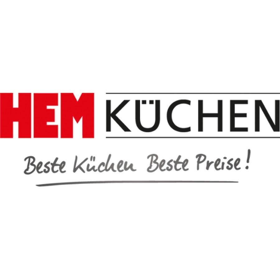 HEM KÜCHEN - YouTube | {Küchenstudio logo 98}