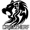 Crise2nerf 313 Guerriers / Mdf
