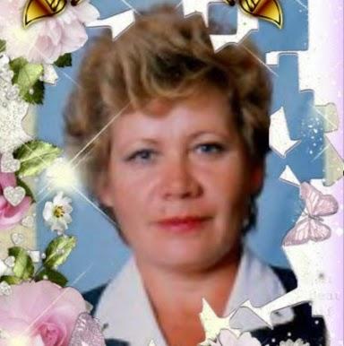 Ольга Петроченко