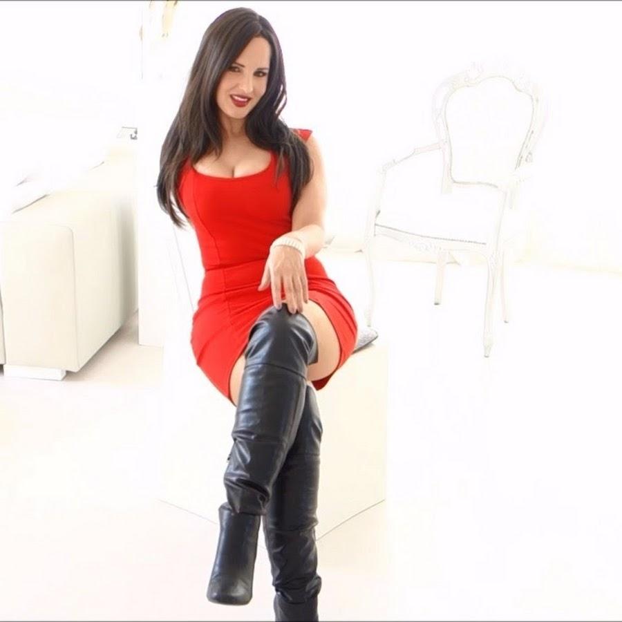 HeelladyJasmina Lady Jasmina - YouTube
