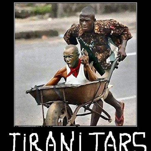 Tiranitars Hardcorianos