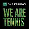 We Are Tennis par BNP Paribas