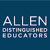 Allen Distinguished Educators