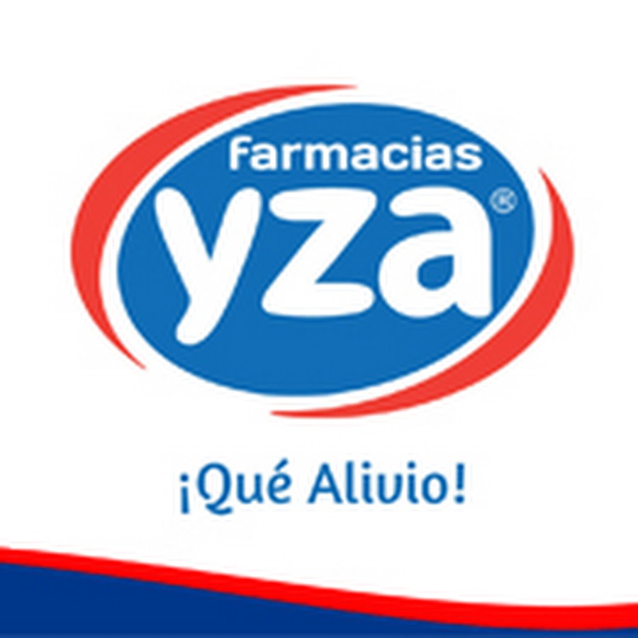 Farmacias Yza - YouTube