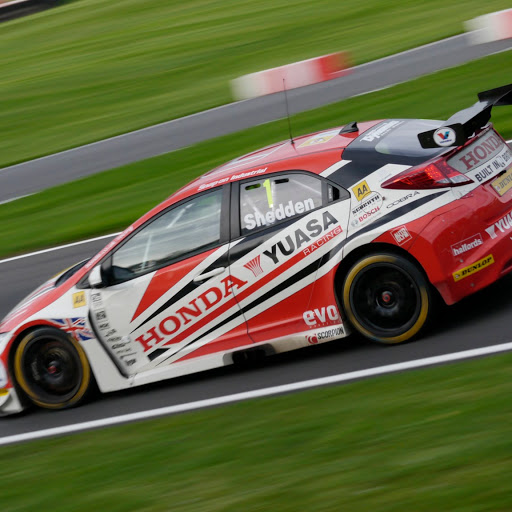 RLP Motorsport News