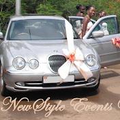 Bridal Cars Uganda