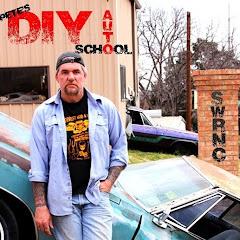 D.I.Y. AUTO SCHOOL