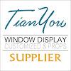 WindowDisplaySupplier China
