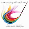 artworkshopwithpaul - painting & drawing tutorials