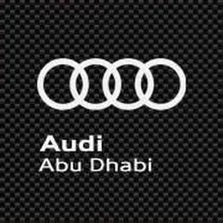 AudiAbuDhabi