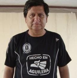 JAIME CHARUR RIOS