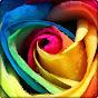 youtube(ютуб) канал 10000000roz - ♡Мой Мир Маникюра и Красоты♡