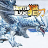 HunterBladeJoyChina