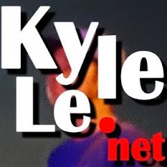 Kyle Le Dot Net