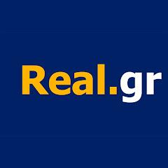 Real.gr portal
