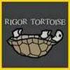 Rigor Tortoise