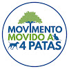 Movimento Movido a 4 Patas