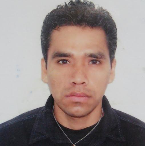 RONALD FRANK PEREZ ARAUJO