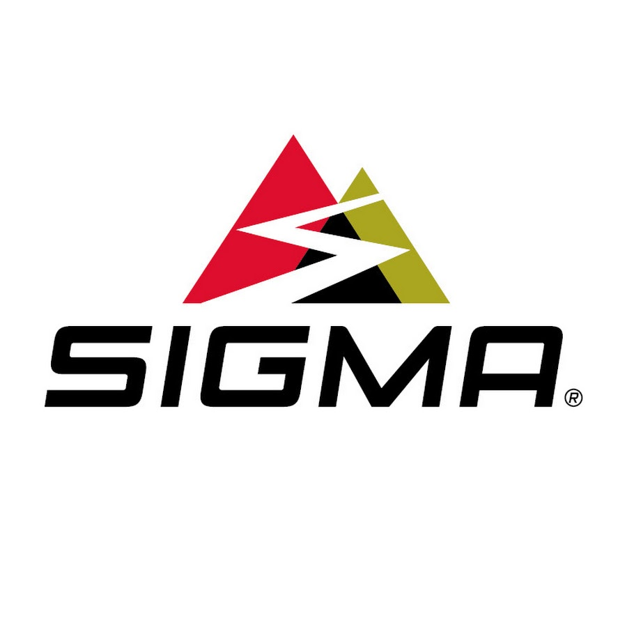 SIGMA SPORT - YouTube