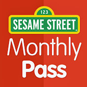 Sesame Street: Monthly Pass