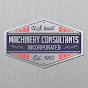 Machinery Consultants Inc