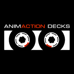 Рейтинг youtube(ютюб) канала animaction decks