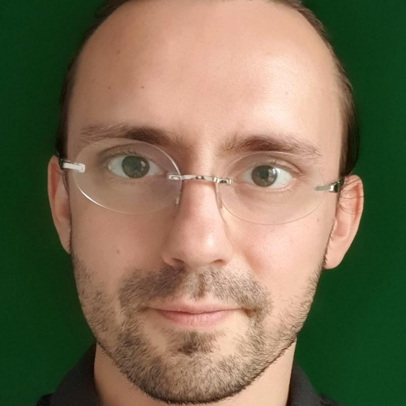 Piotr Marszałkowski