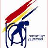 Romanian Gymnast