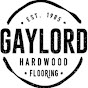 Gaylord Hardwood Flooring and Trim
