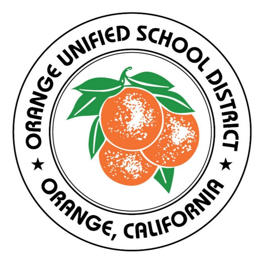 Orange Unified School District - YouTube