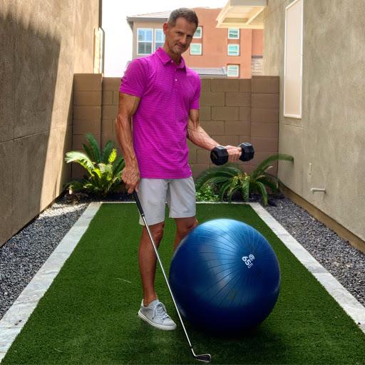 Perform Better Golf