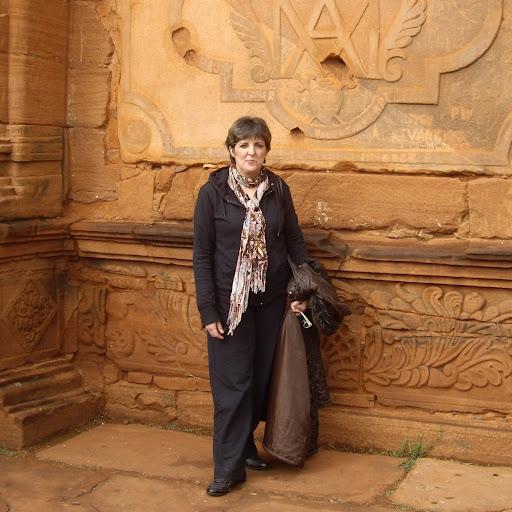 María Beatriz Fuentes