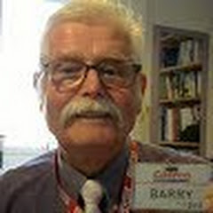 Barry Hall