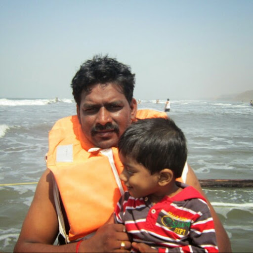 Umesh Nair