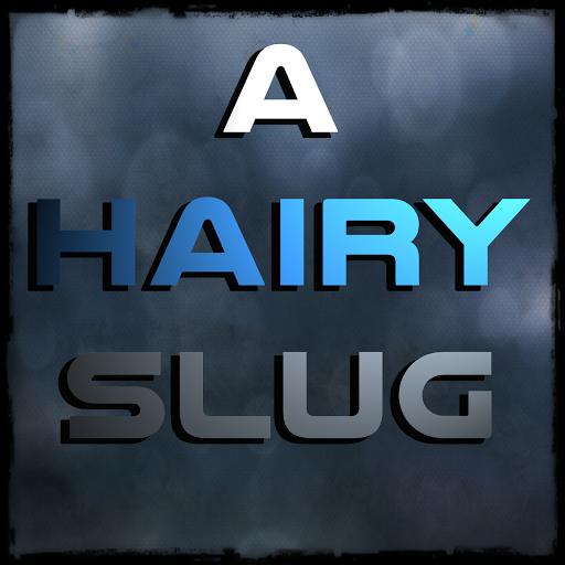 A Hairy Slug