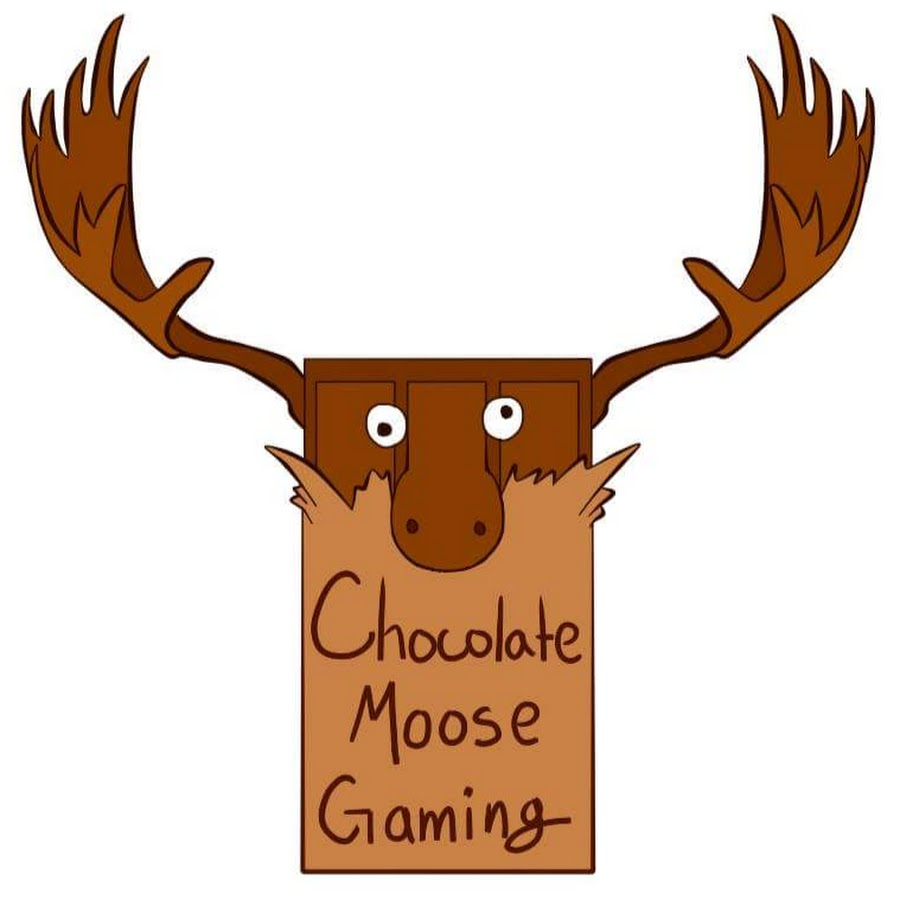 Chocolate Moose Gaming - YouTube