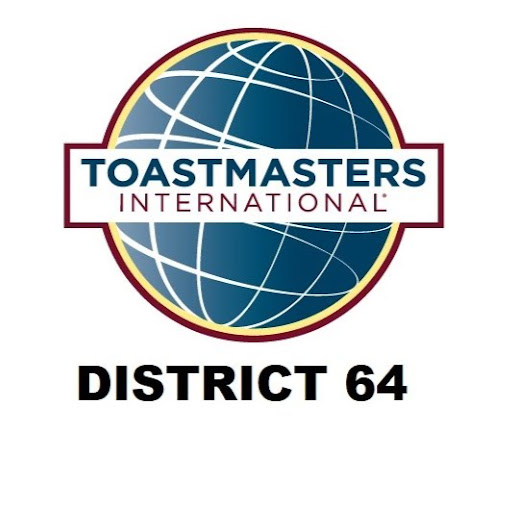 District 64 Toastmasters