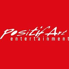 Cover Profil Positif Art Music