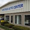 Heritage Auto Inc.