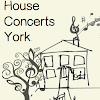 House Concerts York