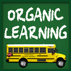 Organic Learning - Educational Videos for Kids's channel picture