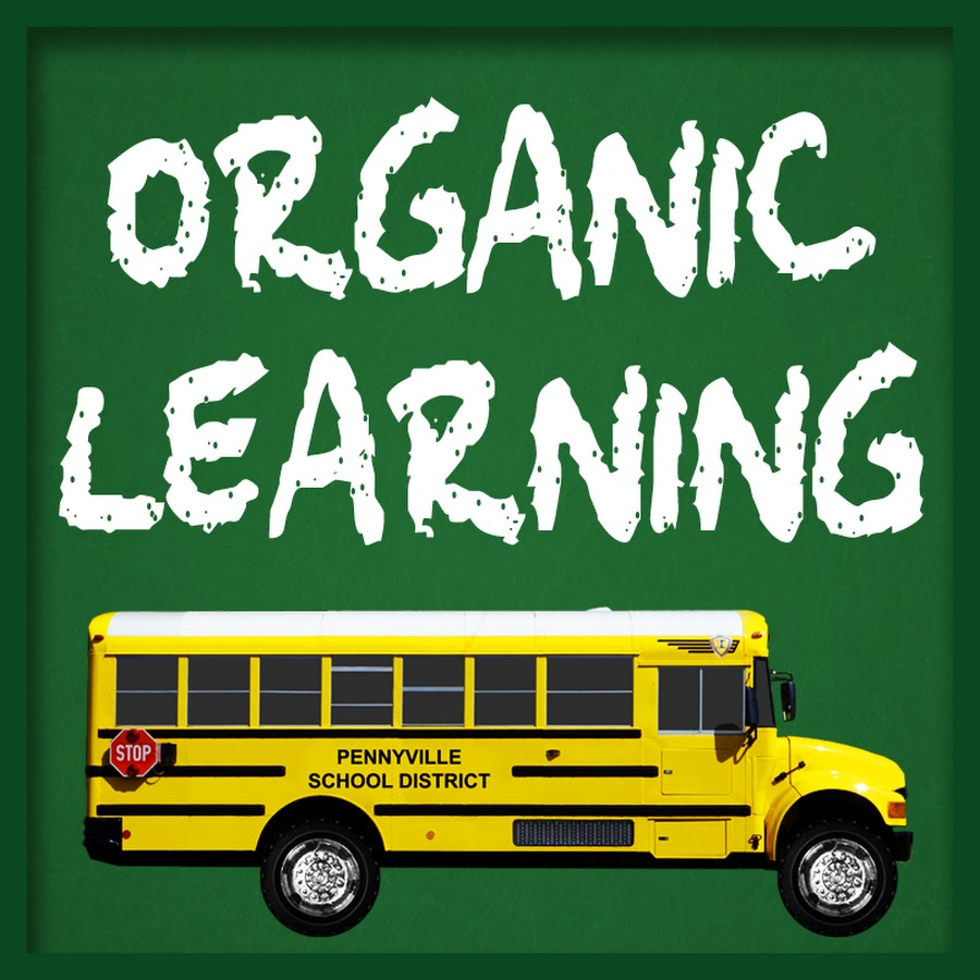 organic learning educational videos for kids youtube
