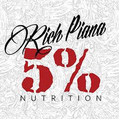 5 Percent Nutrition
