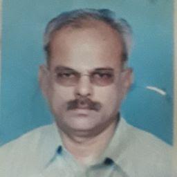 Nagarajan G
