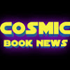 Cosmic Book News