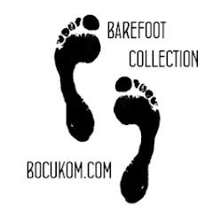 BOCUKOM.COM ? New Barefoot Collection