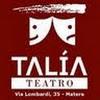 Talia Teatro Matera