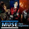 Muse Fans Argentina